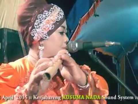 Qasidah Terbaru 2017 Elwafda - Jasa Ibu