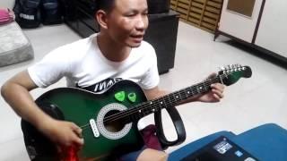 Cách đàn tân nhạc bằng guitar phím lõm - phần 2