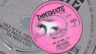 Chris Farlowe -  Ride On Baby