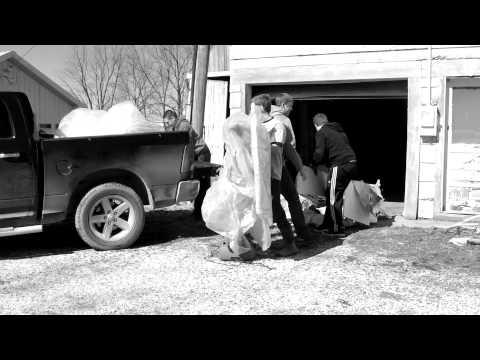 Moving Day - Chrisman High School