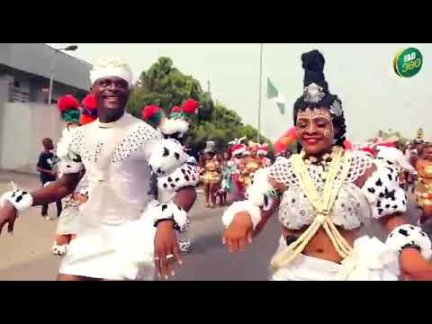 SNIPPET FROM 2018 CARNIVAL CALABAR