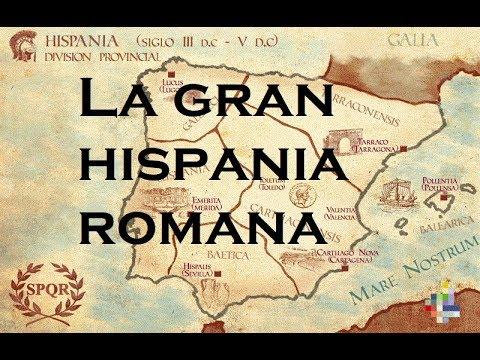 Download La gran Hispania romana - La España romana - El mejor documental en español