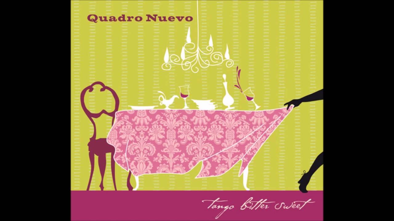Quadro Nuevo Tango Bitter Sweet Rar | My First JUGEM