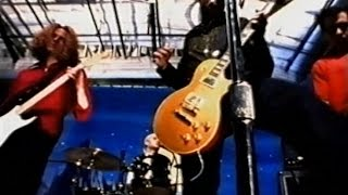 CATHERINE WHEEL - Judy Staring at the Sun (Tanya Donelly) (Official Promotional Video - 1995) HD