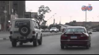 إستنفار أمني بمحيط استاد القاهرة الدولي في ذكرى ثورة 25 يناير
