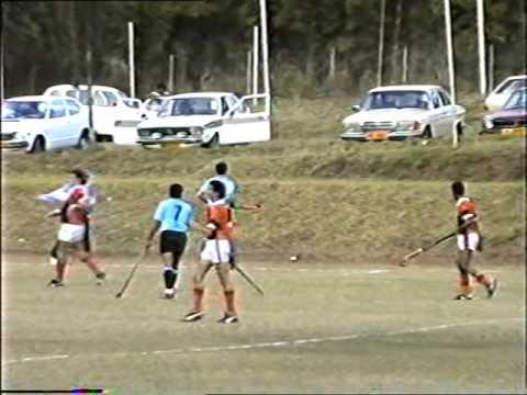 Malawi Hockey, 1989