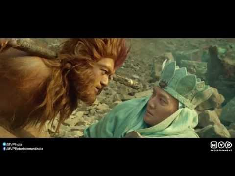 The Monkey King 2 - Clip
