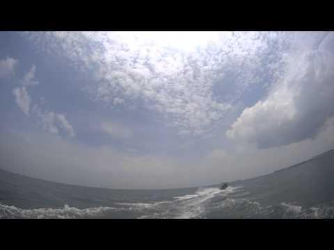 Action camera Sony HDR-AS30V - Jet Ski in Batam