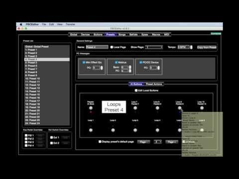 PBC Editor Intro