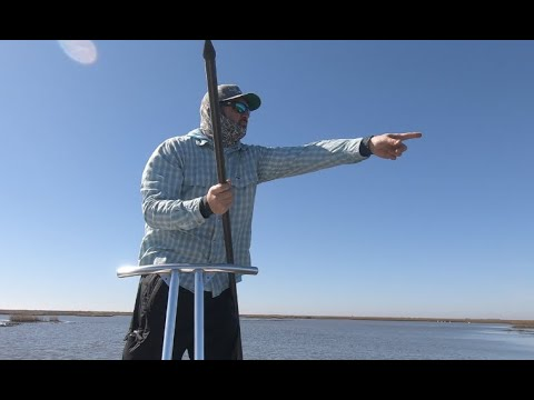SPOTTING FISH, SIGHT FISHING - FLY FISHING