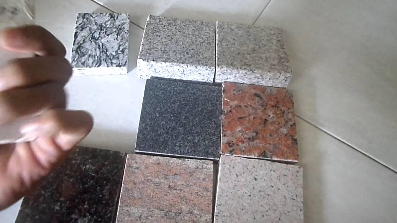 Jenis Granit Kitchen Set Youtube