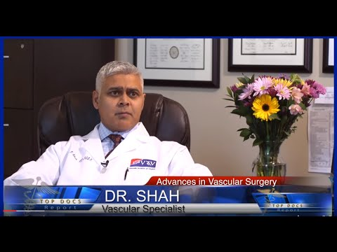 Woodbridge TOP Nephrologist Featured in TOP Doctors Interview - Dr  Anish  Shah