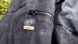 Venture Heat Outlast Heated Softshell Jacket 2.0 - Full Unboxing