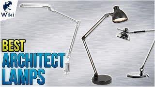 10 Best Architect Lamps 2018