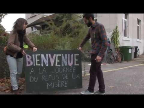 La Journée mondiale du Refus de la misère 2015 - Genève