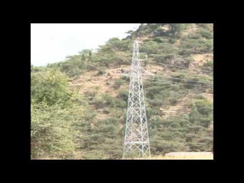 Adama II Wind Farm Project