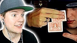 Der BESTE Kartentrick, den ich je gesehen habe 😱😱 - FOOL ME #2 mit Danil Hatter!