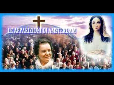 Preghiera alla Madonna di tutti i popoli musicata