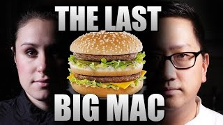 McDonalds Action Movie
