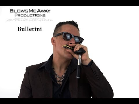 Bulletini Microphone By BlowsMeAway @ Review Em Português