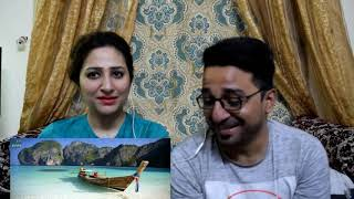 Pakistani React to Top 10 Places in India you are NOT allowed to Visit -Hindi |