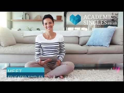 Academic Singles - United Kingdom TV Advertising 2018