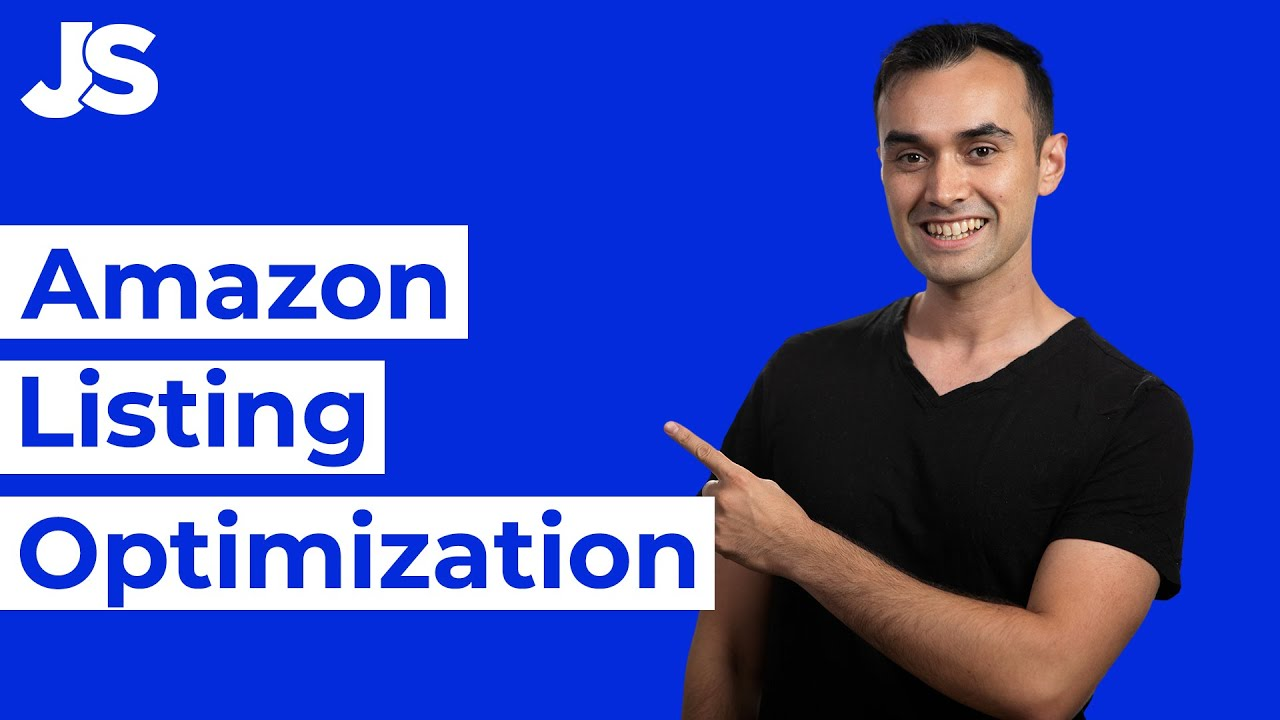 Amazon Listing Optimization | The EASIEST Way to Create Amazon Listings That Sell