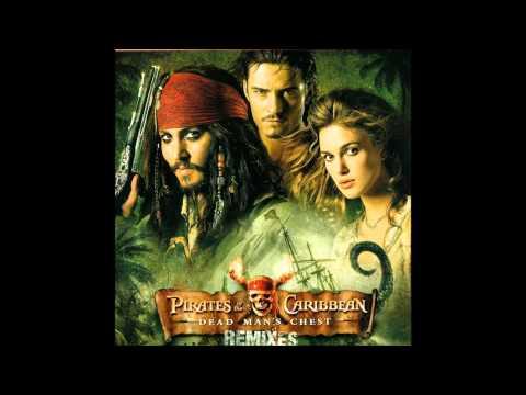 Klaus Badelt - He's A Pirate (Dj Tiësto Remix)