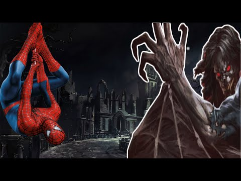 Leaked Images From Morbius Confirm MCU Spider-man Connection?