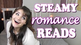 Steamy Romance Book Recommendations! | EP 1