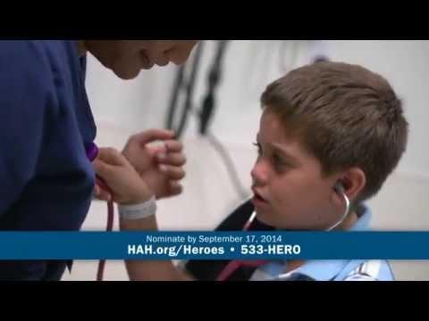 Hawaii Healthcare Heroes, 2014