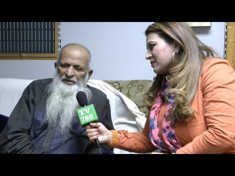 Maulana Abdul Sattar Edhi special interview on TV786