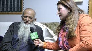 Maulana Abdul Sattar Edhi special interview on TV786