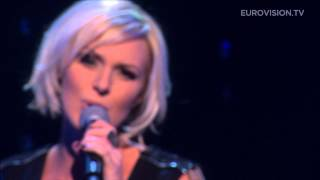 Repeat youtube video Sanna Nielsen - Undo (Sweden) 2014 Eurovision Song Contest