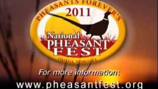 Pheasant Fest 2011