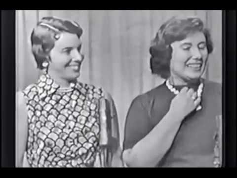 Who Do You Trust? September 1958 (John/Lorraine vs. Carl/Lucille)