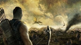 Turok Gameplay (PC HD)