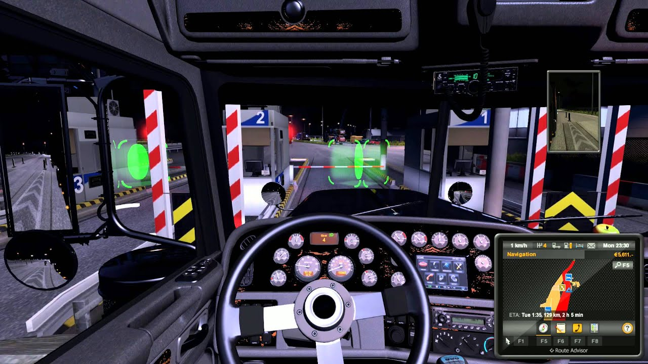 Euro truck simulator 2 v1 3 1 download free full version