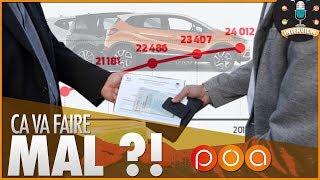 🚗 WLTP 2020・ON VA PAYER L'ADDITION 😓