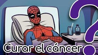 ¿Por qué el cáncer es tan difícil de curar? - CuriosaMente 158