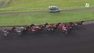 Vidéo de la course PMU PRIX DE BRIONNE