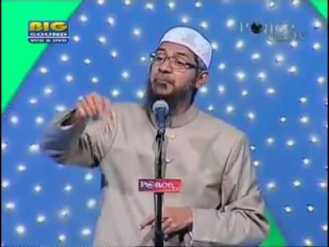 Babri masjid ko shaheed karne ka jimmedar kun aur hindo muslim ko kun ladata hai - Zakir naik