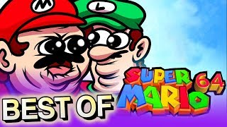 BEST OF Oney Plays Mario 64 Multiplayer (Funniest Moments) OFFICIAL