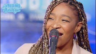 SYDNEY RANEE' - Full Set and Interview (Live in Los Angeles, CA 2021) #JAMINTHEVAN