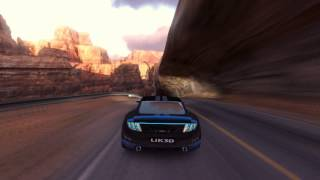 TrackMania² Canyon D01 (16