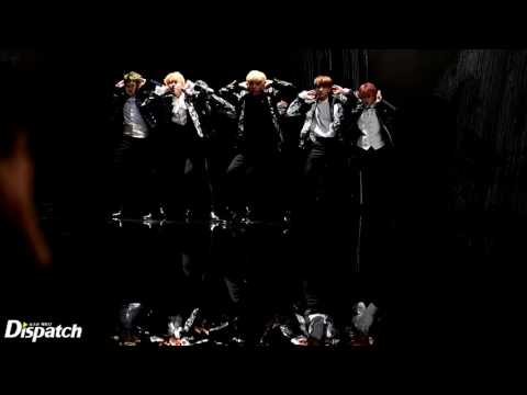 BTS Blood Sweat & Tears Dance Version/choreography Cam By Dispatch