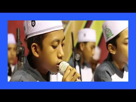 GUS AZMI UMMAH FEAT NURUS SYA'BAN SYUBBANUL MUSLIMIN