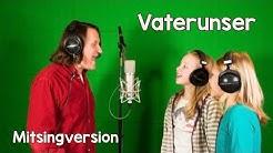 """Vater unser im Himmel"" (Mitsing-Version) Detlev Jöcker - Religion"