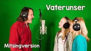 """""""Vater unser im Himmel"""" (Mitsing-Version) Detlev Jöcker (Religion) Kinderlieder"""