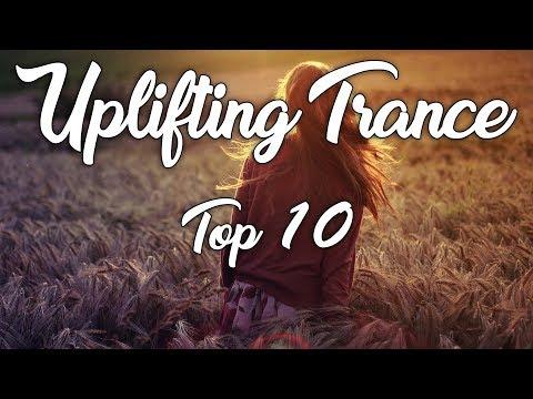 ♫ Uplifting Trance Mix | TOP 10 October 2017 ♫